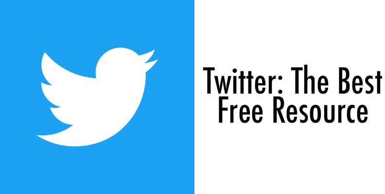 Twitter: The Best Free Resource  - AdSerts, Inc.